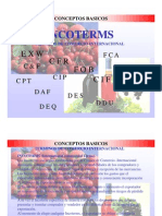 INCOTERMS 2003