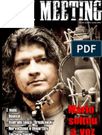 Revista Rock Meeting Nº 33