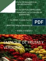 Presentacion Normas Empaque Frutas.