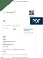 IV Jornadas de Capacitación de Sicom Tecnología - Eventioz