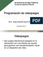 Introduccion semestre 2012 1