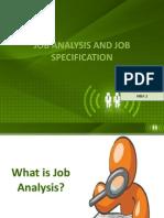 jobanalysisjobdesignjobspecification-110622213037-phpapp01