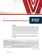 Red Hat Vir Feature Guide