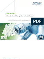 Pp9 Wp5 Case Report Automatic Speech Recognition