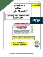 RP - Beethoven-Sonata, Moonlight Lvl D v7.4 1308-29