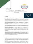 Senami Proyectos Manual Formulario