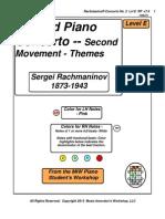 RP - Rachmaninoff-Concerto 2, Mvt. 2 Lvl E v7.4 1308-01