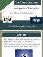 Expo Uso Eficiente de la Energía I