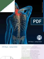 EMS Physio Catalogue 2012