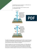 O mais importante para o entendimento da pressão atmosférica é o conhecimento nas variações que ela está sujeita sob o efeito de diversos fatores