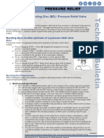 8.0108.00.0 Best Practices for BD-PRV Combinations