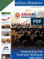 EuroCham Vietnam Newsletter Q1 2012