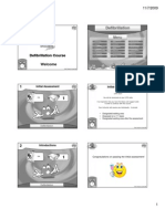 PowerPoint Handouts in Grayscale