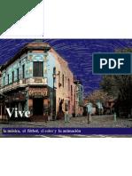 Presentación barrio historico