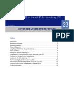 ADP 23 Long-Range PCR Rev B