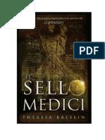 El Sello Medici - Theresa Breslin