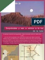 PresentaciónPOWER valle luna