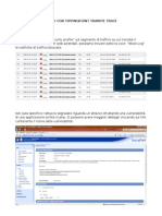 TippingPoint - Analisi di un attacco tramite packet trace