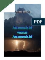 Anunnakki Versus Anunnakki.doc