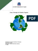 Trabalho de Direito Do Ambiente