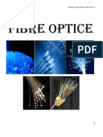 Fibre Optice - Atestatul