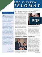 IVCLA Newsletter 2012