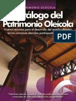 Catalogo Patrimonio Oleicola