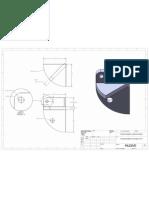 Padeye design for Offshore frame/skid