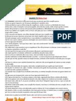 SALMO 73 - DIAS DE ASAFE