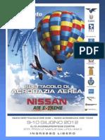 Nissan Air Extreme