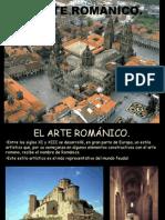 El Arte románico ESO