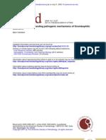 Advances in Understanding Pathogenic Mechanisms of Thrombophilic Disorders_blood_jul_08
