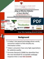 Worthy Website