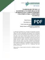 Viabilidade Tecnica e Economica de E&P Em Campos Maduros
