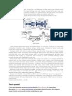PLTG Adalah Pembangkit Listrik Tenaga Gas Yang Berfungsi Merubah Energy Gas Menjadi Energy Listrik
