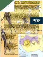 La Storia Del Mali