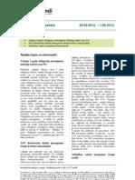 Hipo Fondi Finansu Tirgus Parskats 4 06 2012