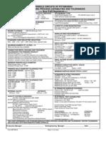 PCB Capabilities