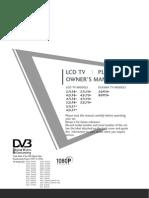 Prospect Lcd LG 37
