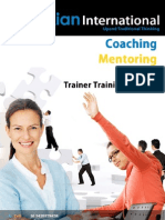 Veloxian International Coaching, Mentoring ,Trainer Training