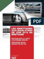 Analyse Identitaire Legislative Bretagne
