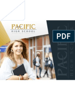 Pacific High School| Offering Online Education with Value