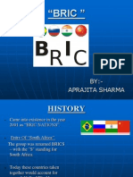 ppt of BRIC