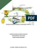 Produccion de Biodieselfinal