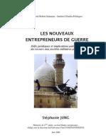 SMP Nouveaux Entrepreneurs Guerre