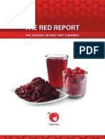 Cherries FINAL Red Report