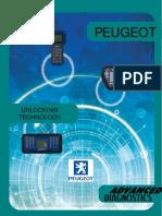 peugeot  wiring diagram electrical connector diesel engine