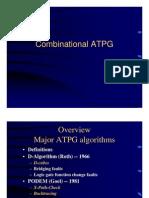 D Algorithm