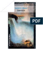 Darwinia - Robert Charles Wilson