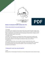 pohon psikotes